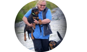 Dog Trainer You and Your Dog