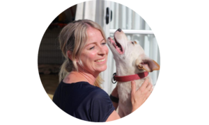 Dog Trainer - You and Your Dog